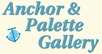 Anchor & Palette Gallery